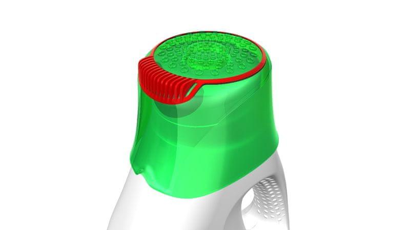 Ariel Mountain Spring prací gel 3,25 l, 50 praní