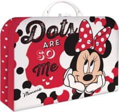 Karton P+P Minnie Egér Füzetbox