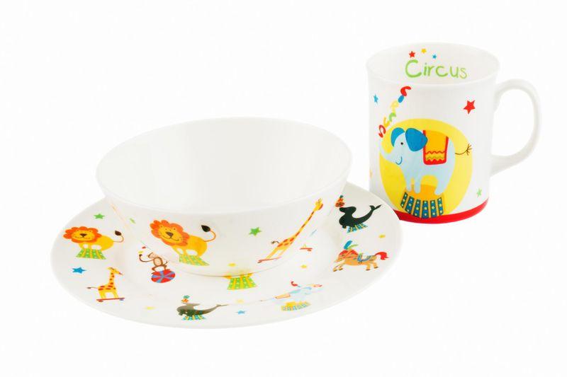 Maxwell & Williams Dětský jídelní set 3ks S9091
