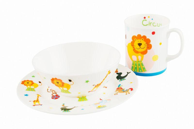 Maxwell & Williams Dětský jídelní set 3ks S9093
