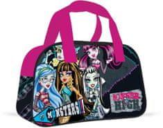 Karton P+P Taška cez rameno HOBBY Monster High
