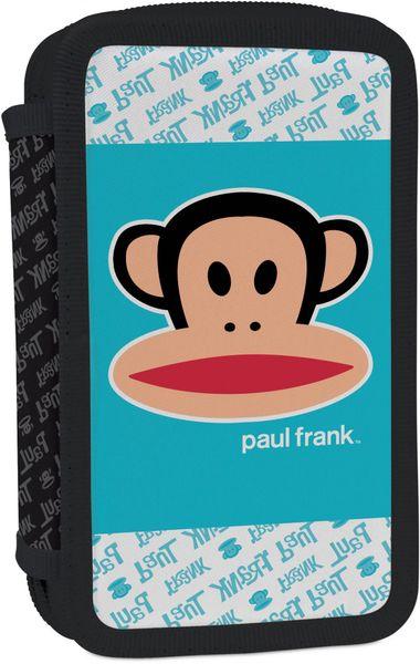 Karton P+P Penál dvoupatrový PAUL FRANK