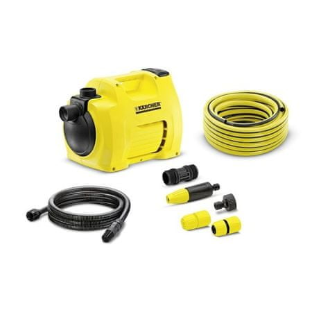 Kärcher vrtna črpalka BP 3 Garden Set Plus