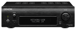 Denon DRA-F109 (Black)