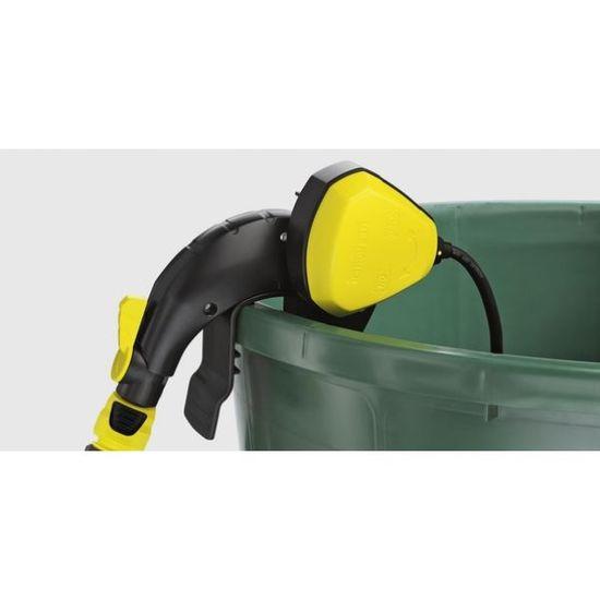 Kärcher BP 1 Barrel Set