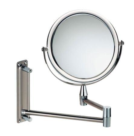 Kela Nástenné zrkadlo GRAZIA