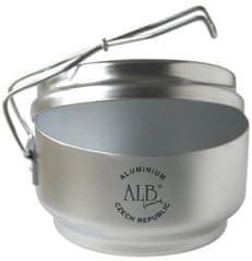 Var 2 részes kemping edény (alumínium)