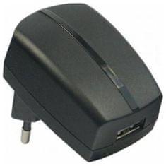 Fontastic cestovná nabíjačka USB, 1A