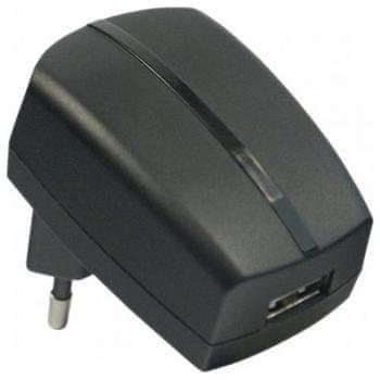 Fontastic cestovní nabíječka USB, 1A