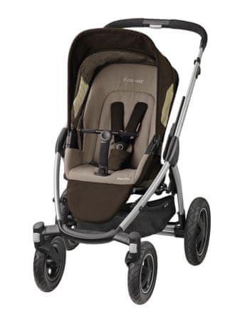 Maxi-Cosi otroški voziček Mura 4 Plus, Earth Brown