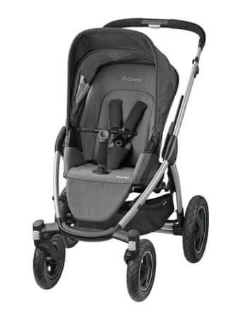 Maxi-Cosi otroški voziček Mura 4 Plus, Concrete Grey