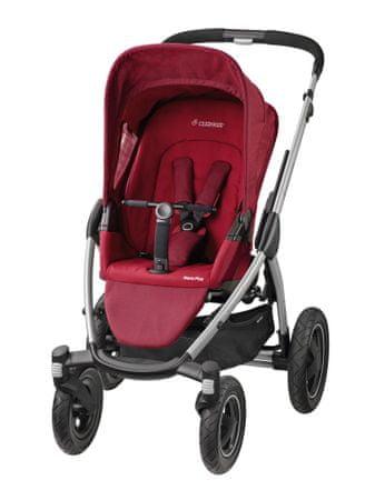 Maxi-Cosi otroški voziček Mura 4 Plus, Robin Red