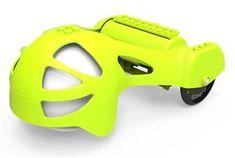 Sphero Přídavný vozík pro Sphero 2.0, zelený