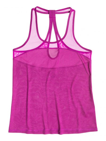 Roxy Moonshine Tank Bright Orchid S