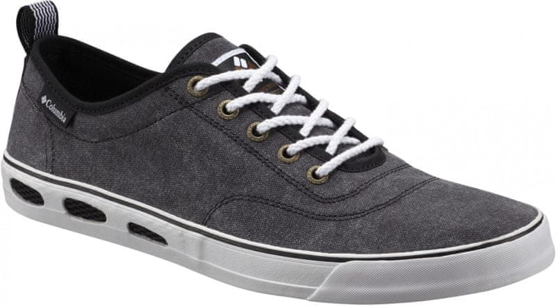Columbia Vulc N Vent Lace BLack/White 44,5