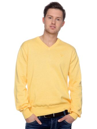 b0b3ba2ade1 Gant 83072 M žlutá - Alternativy