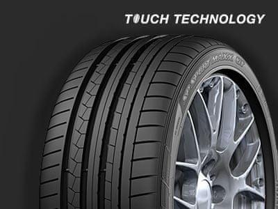 Dunlop pnevmatika SP SportMaxx GT 325/25ZR20 97Y GT MFS