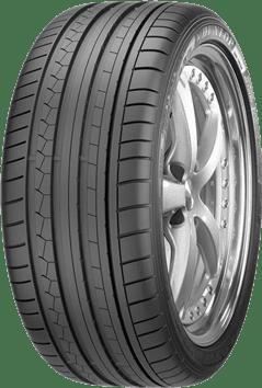 Dunlop pnevmatika SP SportMaxx GT 245/50R18 100W RSC ROF