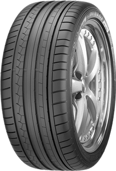 Dunlop pnevmatika SP SportMaxx GT 225/40R19 89W RSC ROF MFS