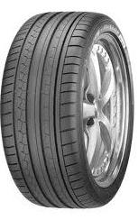 Dunlop pnevmatika SP SportMaxx GT 245/40R19 94Y J MFS