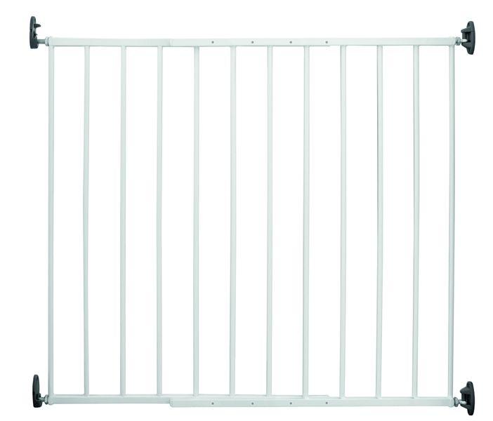 Reer Zábrana Basic Simple-Lock, kovová