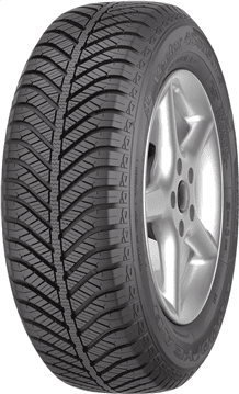 Goodyear pnevmatika Vector 4Seasons 255/45R18 99V AO FP