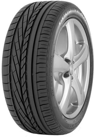 Goodyear pnevmatika Excellence 255/45R19 104Y AO XL ROF FP