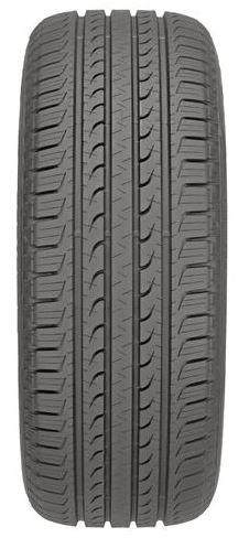 Goodyear auto guma EfficientGrip 235/55R17 99H SUV FP