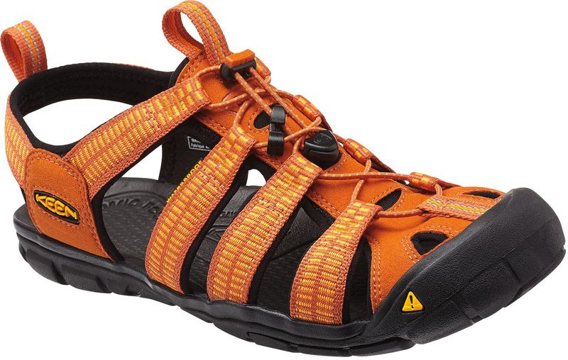 KEEN Clearwater CNX M Sunset/Marigold 10,5 US (44 EU)