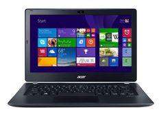 Acer Aspire V13 Black (NX.MPGEC.004)