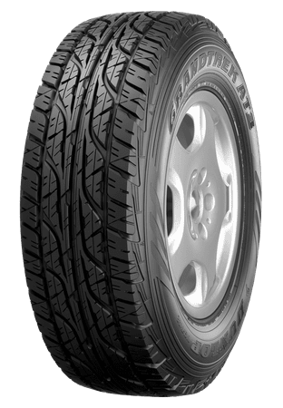 Dunlop pnevmatika Grandtrek AT3 OWL 265/70R16 112T