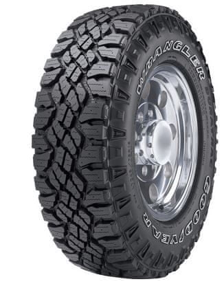 Goodyear pnevmatika Wrangler DuraTrac LT315/70R17 121/118Q FP BSL M+S