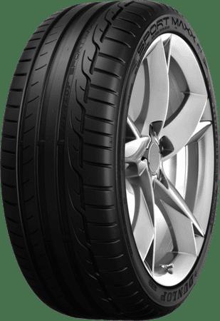 Dunlop pnevmatika SPT Maxx RT MFS 255/45ZR18 99Y