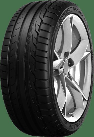 Dunlop auto guma SPT Maxx RT XL MFS 215/55R16 97Y