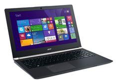 Acer Aspire V15 Nitro Black Edition (NX.MTDEC.002)