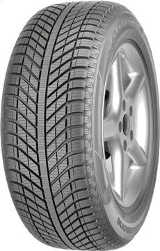 Goodyear pnevmatika Vector 4Seasons SUV 4x4 235/55R17 103H XL FP