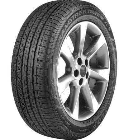 Dunlop pnevmatika GrandTrek Touring A/S 235/50R19 99H MO M+S