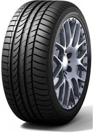 Dunlop pnevmatika SP QuattroMaxx 235/60R18 107W XL FP MFS