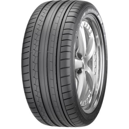 Dunlop pnevmatika SP Sport Maxx GT ROF 245/45 R18 96Y
