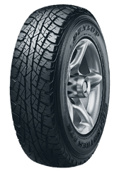 Dunlop pneumatik Grandtrek AT2 OWL 215/80R15 101S