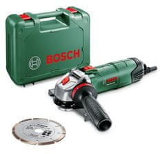 Bosch szlifierka kątowa PWS 850 + diamentowa tarcza