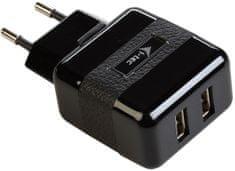 I-TEC USB High Power AC 230V Charger 2.1A - nabíječka pro USB zařízení