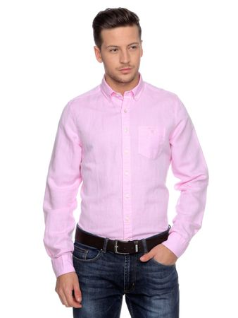 Gant 399712 XXXL růžová