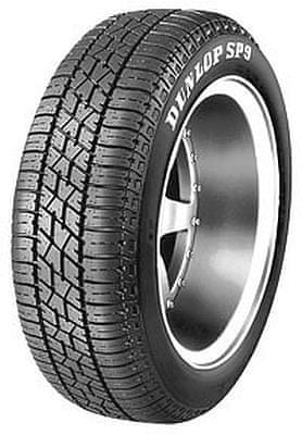 Dunlop pnevmatika SP9 C 165/70R13C 88/86R