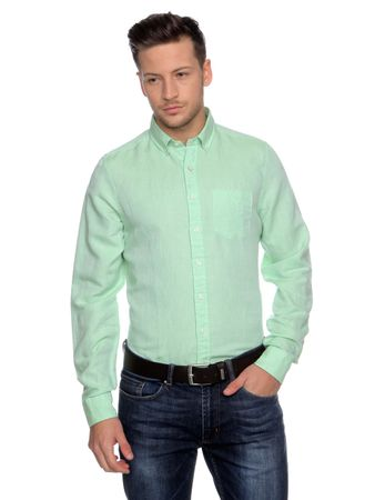 Gant 399712 L zelená
