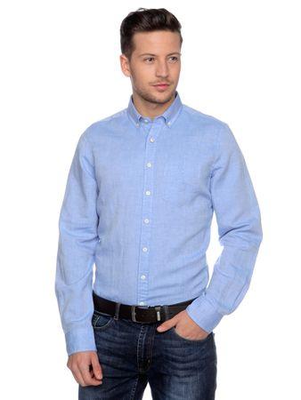 Gant 399712 L modrá