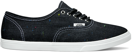 Vans U Authentic Lo Pro (Speckle Linen) 37,0