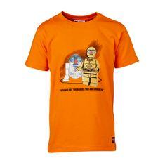LEGO Wear chlapecké tričko Timmy