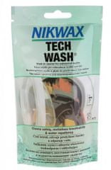 Nikwax čistilo Tech Wash, 100 ml
