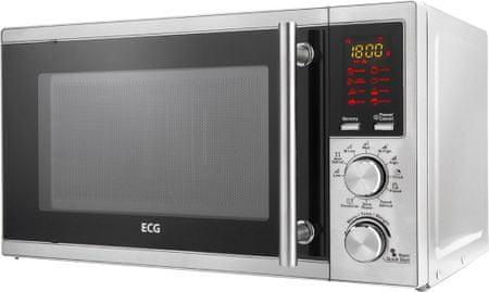 ECG kuchenka mikrofalowa MTD 205 SE